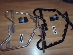 Ловушки - пороги ног квадроцикл Yamaha Raptor YFM - 700 R