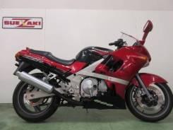 Kawasaki ZZR 600 Ninja, 1999