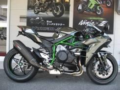 Kawasaki Ninja H2. 1 000куб. см., исправен, птс, без пробега. Под заказ