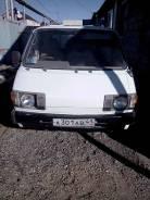 Toyota Lite Ace, 1983