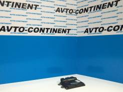 Блок управления EFI A56-X21 на Nissan Tiida Latio SC11 HR15DE