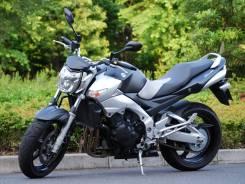 Suzuki GSR400 2009 (На запчасти)
