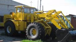 Кировец К-702, 1999