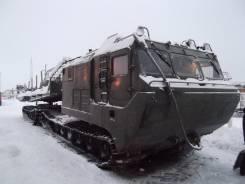Витязь ДТ-30, 2011