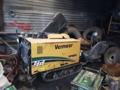 Vermeer navigator d 6x6, 2011