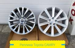 "Toyota. 7.0x18"", 5x114.30, ET45, ЦО 60,1мм."