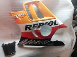 Комплект нового пластика на Honda CBR600F3 Repsol