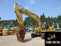Komatsu PC350-8, 2012