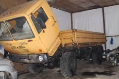 КАЗ 4540, 1990