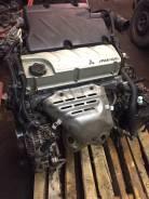 Двигатель в сборе. Mitsubishi Grandis Mitsubishi Galant Mitsubishi Outlander 4G69