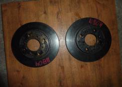 Тормозной диск на Suzuki Cultus, Cultus Wagon GC21W