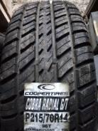 Cooper Cobra Radial G/T, 215/70 R14
