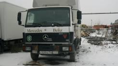 Mercedes-Benz 814D. С постоянной работой., 4 200куб. см., 5 000кг., 4x2