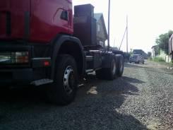 Продается грузовой автомобиль  Skania 6х6. на запчасти.