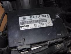 Блок электронный управлением парктроником 7L0919283E