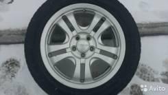 Кованые диски R16