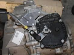 Коробка переключения передач. Seat Ibiza, 6J1, 6J5, 6J8 Skoda Fabia, 542, 545, 572 Двигатели: BMS, BTS, BXJ, BXW, BZG