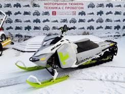 BRP Ski-Doo Freeride 800R E-TEC 146, 2014