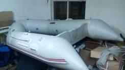 Продам лодку ниссамаран япония