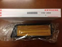 Фильтр воздушный Япония для скутер Suzuki Vecstar 13780-20E00