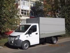 ГАЗ Газель Next A22R32, 2015