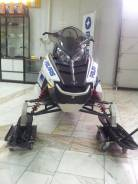 Polaris RMK 600 144, 2012