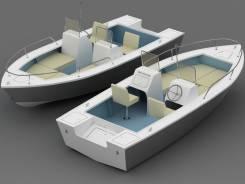 Внимание! Моторный катер + лодка