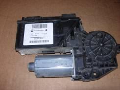 Моторчик стеклоподъемника двери Задний Правый VW Touareg 3D0959794E