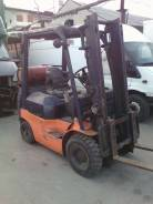 Toyota 7FGL15, 2001