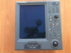 Навигатор прокладчик Furuno GPS/Plotter GP-3500