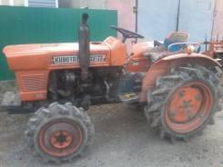 KUBOTA L1501DT, 1990