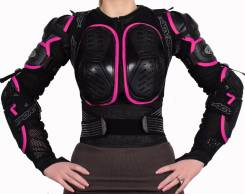 Женская Черепаха-Трансформер AGV Sport флуоресцентно-розовая