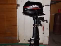Лодочный мотор Hangkai 5л/с