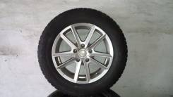 Bridgestone Ice Cruiser 5000, 205/65R16