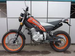 Yamaha XG250 Tricker, 2020
