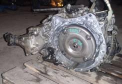 АКПП. Nissan Lafesta MR20DE