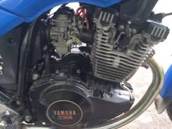 Yamaha, 1983