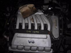 Двс 3.2 BMV BKJ BMX AZZ BAA BRJ VW Touareg