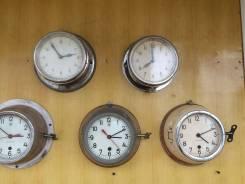 Часы корабельные! В коллекцию