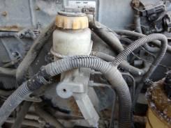 Цилиндр главный тормозной Chevrolet Lanos