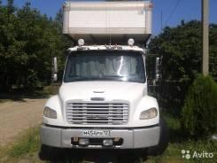 Freightliner M2, 2004