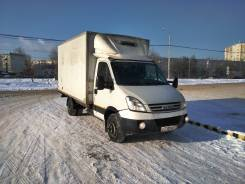 IVECO DAILY 65C14G метан , 2008