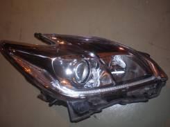 Фара Тойота Prius