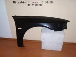 Крыло переднее правое Mitsubishi Lancer 6 1996-2000