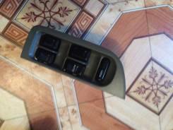 Блок управления стеклоподьемниками Subaru Pleo