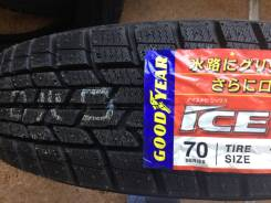 Made in Japan Goodyear Ice Navi 6, 155/70R13 75Q