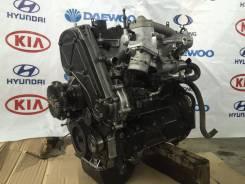 Двигатель D4CB. Видео