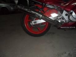 Honda CBR 600, 1997