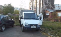 ГАЗ 23107, 2012