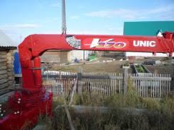 Unic URV376, 1995